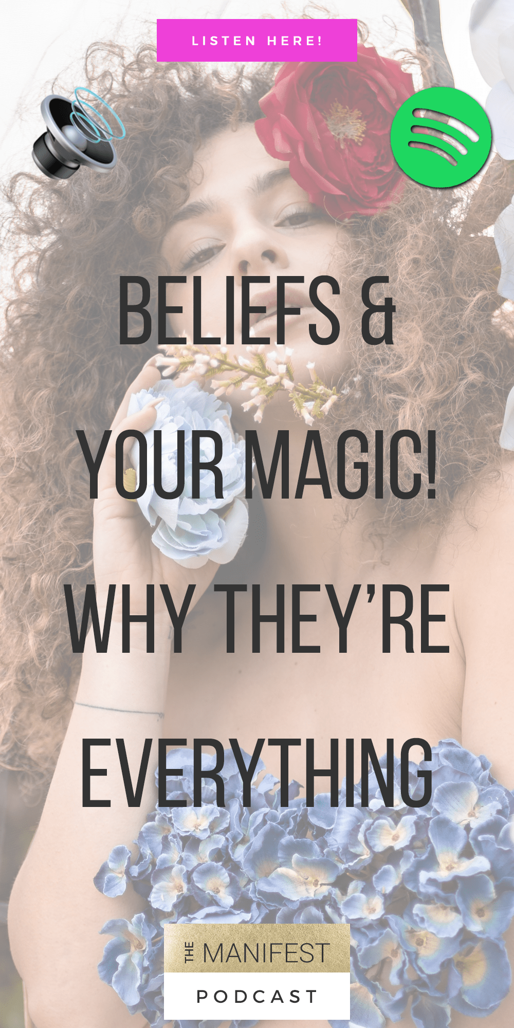 Episode 12: The Magical Power Of Belief